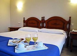 HotelIgh Eliseos