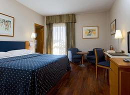 HotelNh Luz Huelva
