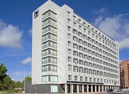 HotelNh Balago