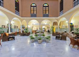 HotelSenator Cadiz Spa