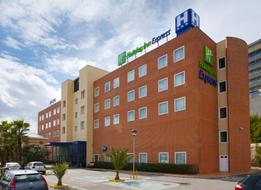 Hotel Express By Holiday Inn Alicante