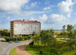 HotelEurostars Ciudad De La Coru�a
