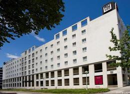 HotelNh Aranzazu