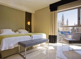 HotelNh Ciudad De Zaragoza