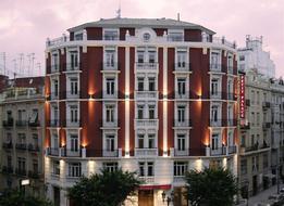 HotelPetit Palace Germanias