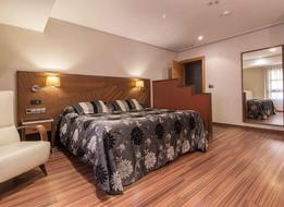 HotelEl Churra