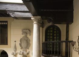 HotelMuseo Palacio De Mariana Pineda