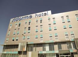 HotelSidorme Granada