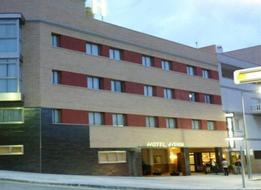 HotelAvenida El Morell