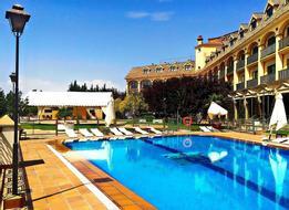 HotelRl Ciudad De Ubeda
