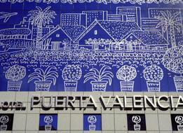 HotelSilken Puerta De Valencia