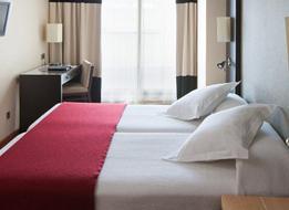 HotelNh Ciudad De Valencia