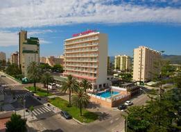HotelGand�a Playa