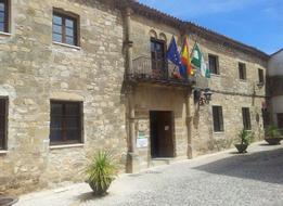 HotelLas Casas Del Consul