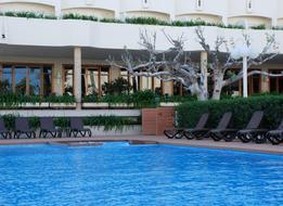 HotelLos Robles