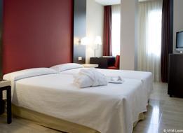 HotelNh Belagua
