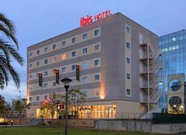 HotelIbis Murcia