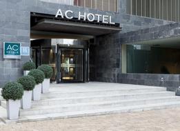 HotelAc A Coru�a