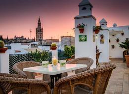 HotelMurillo