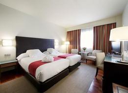 HotelAttica 21 Coru�a