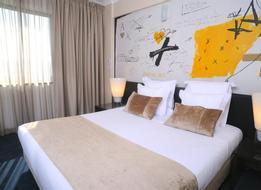 3K Hotel Barcelona