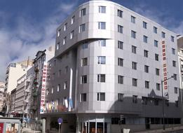 Hotel3K Madrid