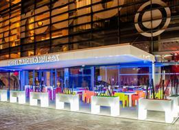 HotelBarcelo Malaga