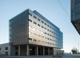 HotelEurostars Mar de Vigo