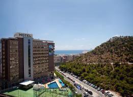 HotelMaya Alicante