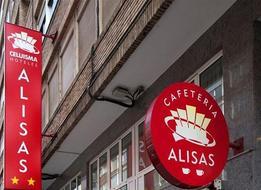 HotelCeluisma Alisas