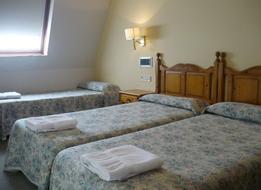 HotelSanta Lucia