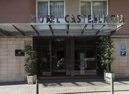 HotelCatalonia Castellnou