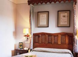 HotelParador De Reis Catolicos