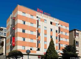 HotelIbis Salamanca