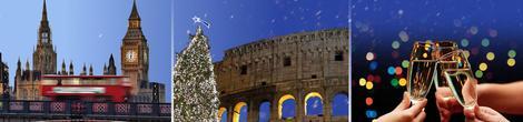 Navidad y Fin de Año