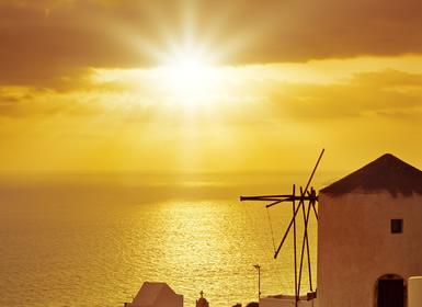 Grecia 10 Días
