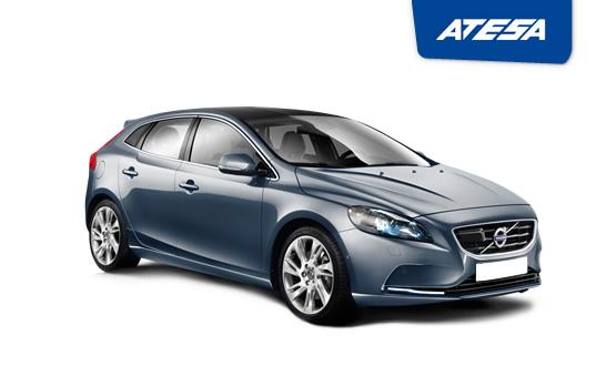 Alquiler de coches con Atesa en España. Rent a Car Atesa ... - photo#50