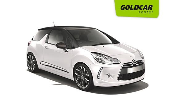 Alquiler De Coches Con Goldcar Rental En Croacia Rent A Car Goldcar
