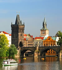 Introducción Praga