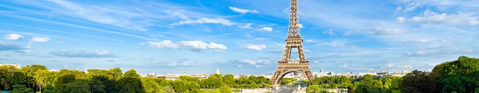 Guía París