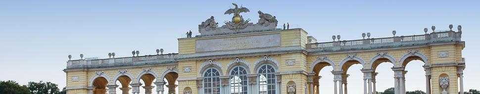 Conoce la elegante capital de Austria