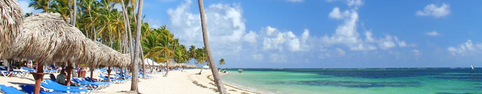 ¡Relájate en sus espectaculares playas!