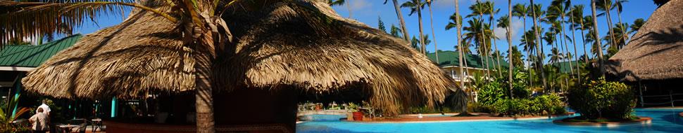 Un paraíso en la República Dominicana