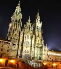 Introducción Santiago de Compostela