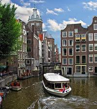 Introducción Holanda