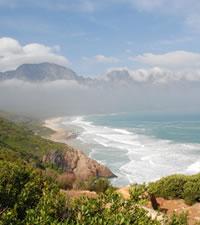 Introducción Sudáfrica