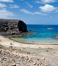 Introducción Lanzarote