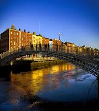 Introducción Irlanda