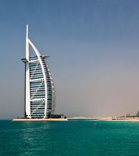 Introducción Dubai