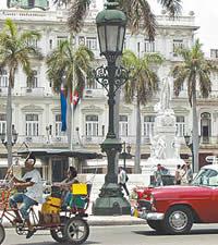 Introducción Cuba